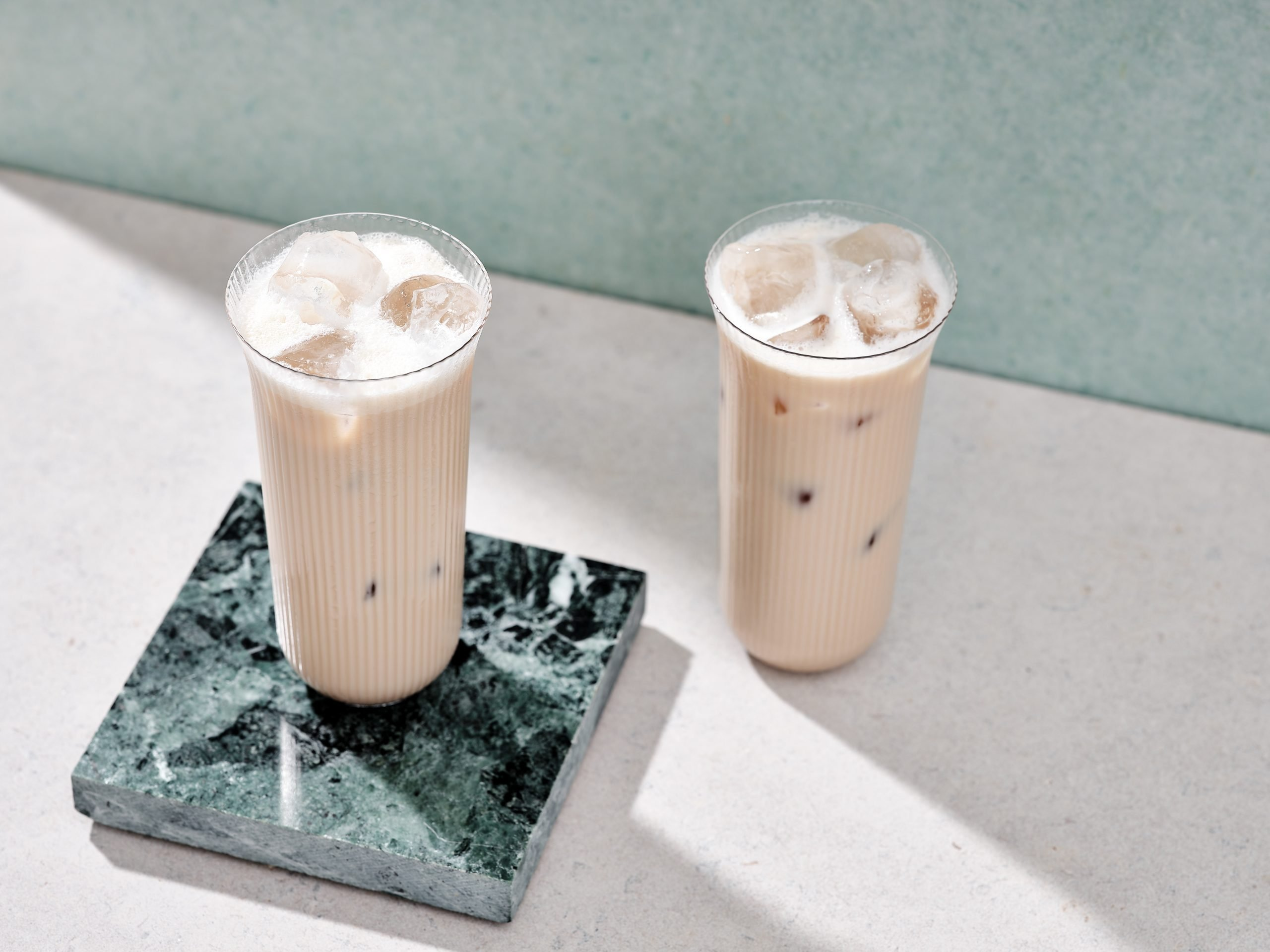 'Straffe' koffiedrankjes: Bruynooghe Vietnamese Iced Coffee