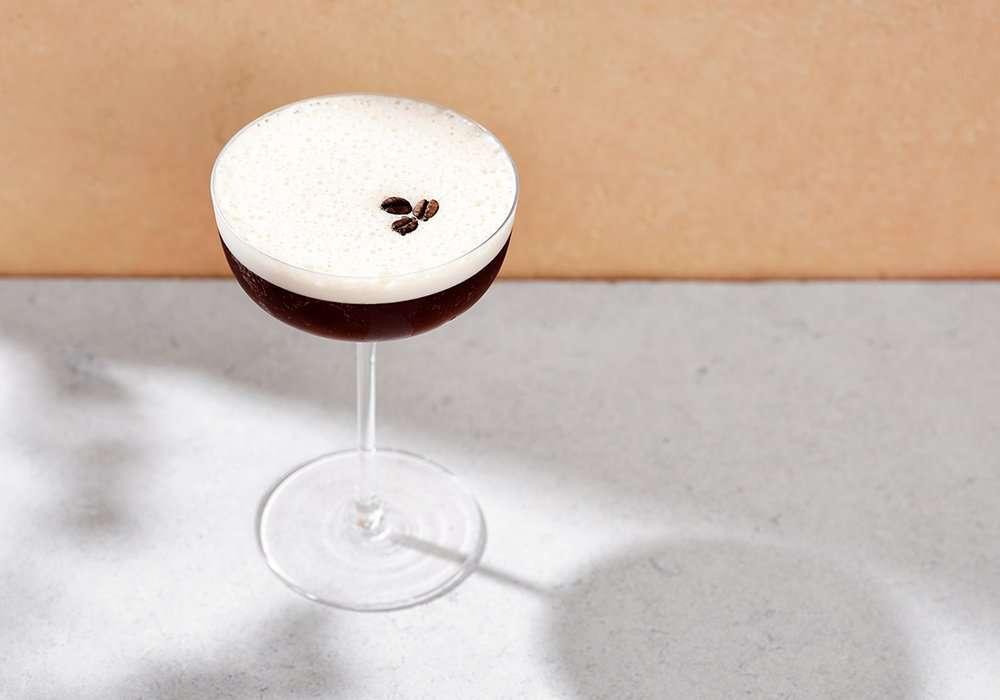 'Straffe' koffiedrankjes: Bruynooghe Espresso Martini